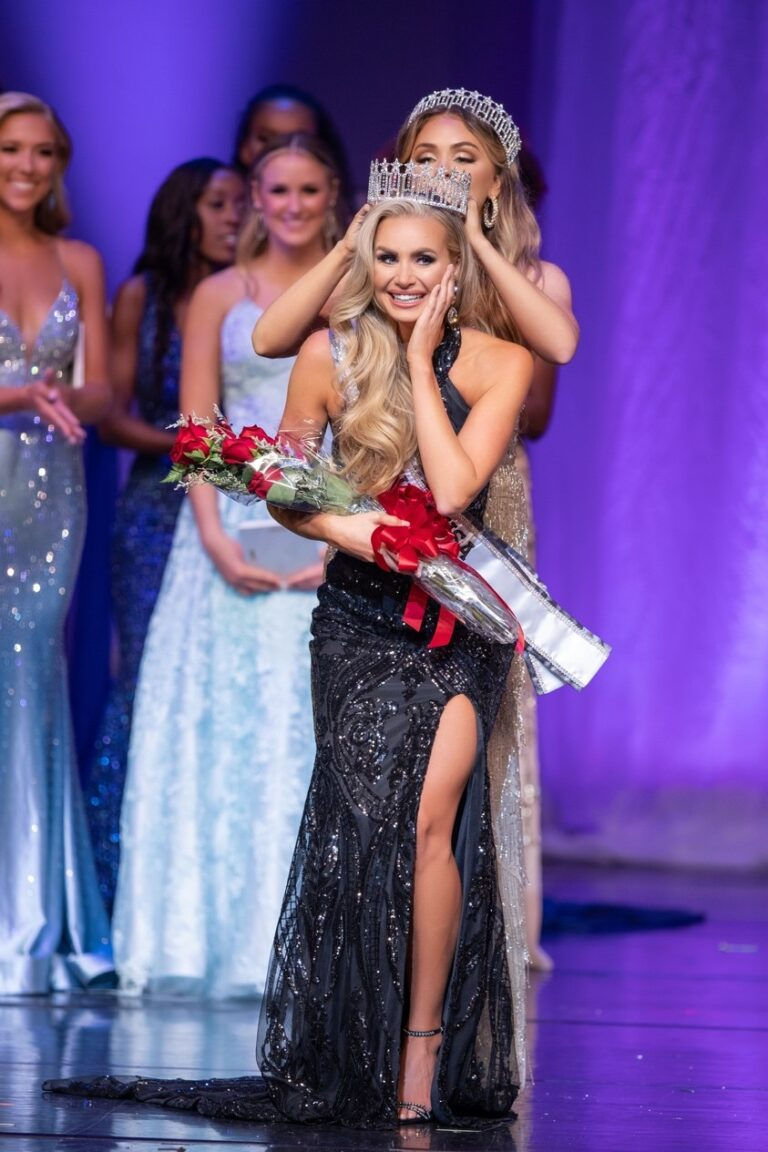 Miss Virginia USA 2021
